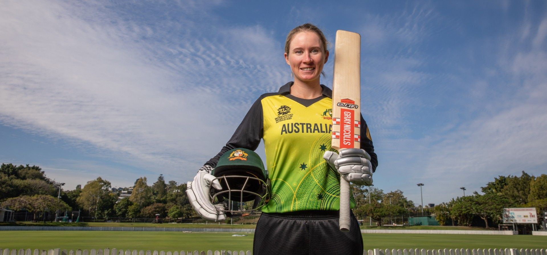Cricket © Women's CricZone/ Paul Harris
